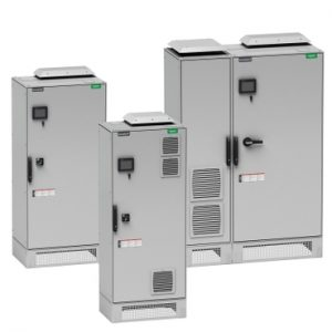 Power Factor & Correction Products